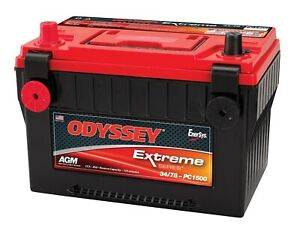 Odyssey Battery 0785 2035 Automotive Battery