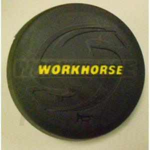 Workhorse W0000246 Pad Asm Steering Wheel Horn Free Shipping