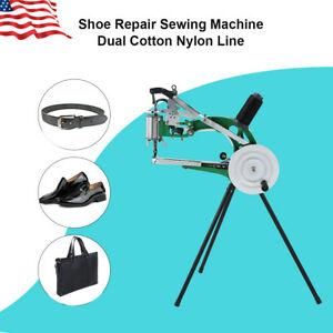 Diy Shoe Repair Machine Making Sewing Hand Manual Cotton leather nylon Needle