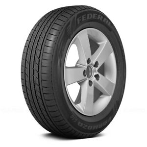 Federal Set Of 4 Tires P165 50r15 V Formoza Gio All Season Fuel Efficient