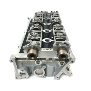 Ford 4 6l Cobra Mustang Dohc Cylinder Head Assembly Passenger Side 9 Thread 2c5e