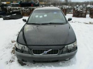 Console Front Floor Without Car Phone Fits 04 Volvo 60 Series 267298