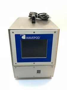 Ge Wave Biotech Wavepod Bioreactor Control Module Wavepod r0113 With Warranty