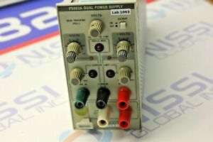 Tektronix Ps503a Power Supply 5 V At 1 A 0 To 20 V Or 0 To 20 V At 1 A