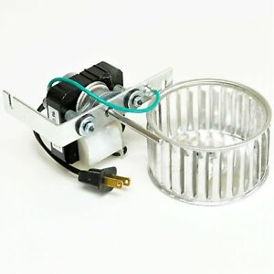 Bathroom Vent Fan Motor And Wheel For Nutone 82229000 C 82230 K7895