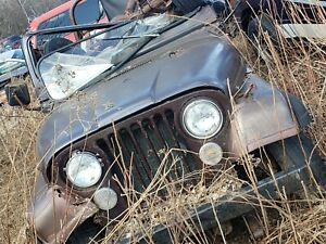 61 Willys And Jeep Cj And Jeep Truck Projects Parts