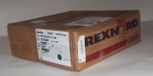 Rexnord Side Grip Table Top Chain 10145401