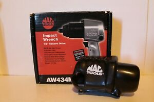 Mac Tools Aw434m Air Impact Wrench 1 2 Square Drive