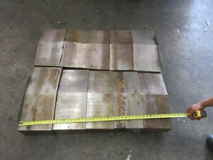 97 Yang Eagle S 600 Cnc Vertical Mill Way Cover Covers 42 X 21 Inch Each 1