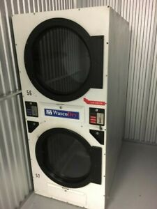 Coin Operated Wascomat Dryer