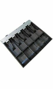 Cash Register Drawer For Point Of Pos System W Removable Coin Tray 5 Bill 6 24v