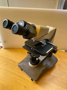 Nikon Labophot 2 Compound Lab Microscope