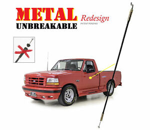Upgraded Inside Door Latch Cable For Ford Pickup F Series F 150 F 250 F 350 New
