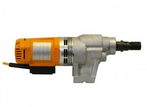 Core Drill Motor Ebl33l By Golz Single Phase 3 speed 110v 20a