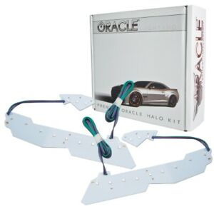 Oracle Lights 2624 334 Daytime Running Light Kit Colorshift No Controller New