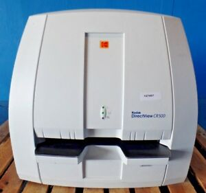 Kodak Directview Cr500 Radiography Imaging X ray Scanner