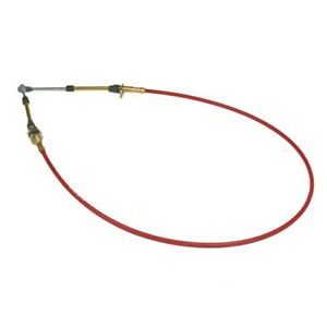 B m 80605 5 Shifter Cable With Eyelet End Fits Most B m Shifters