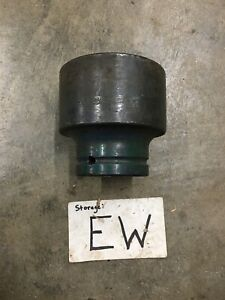 Armstrong 23 100 23100 3 1 8 6 Point Hex 1 1 2 Drive Impact Socket
