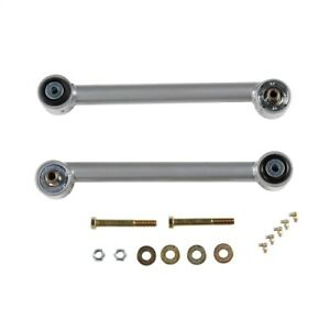 Rubicon Express Re3700 Control Arm Front Fixed Lower Pair For 97 06 Jeep Tj New