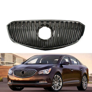 Front Bumper Grill Grille Chrome Assembly For Buick Lacrosse 2014 2016