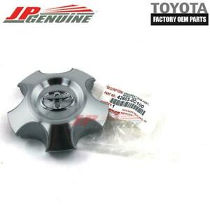 Genuine Toyota 08 18 Sequoia Oem Wheel Center Hub Cap 42603 0c100 426030c100