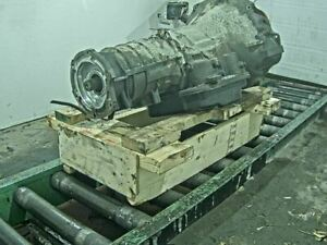Automatic Transmission 4 0l 6 242 4wd Fits 98 Grand Cherokee 3995515