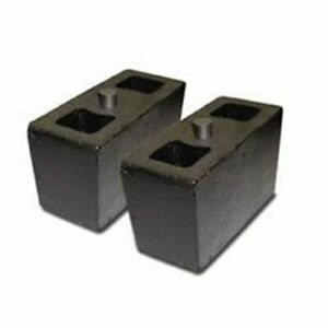 Pro Comp 95 150fb 1 5 Suspension Rear Lift Block 5 8 Pin Center For Ford New