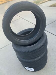 225 45 17 Used Tires
