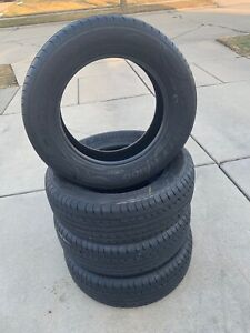 Used Tires 235 65 18