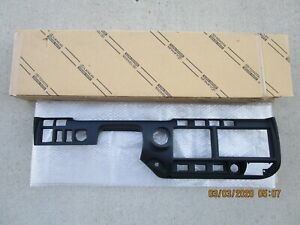 91 95 Toyota Land Cruiser Fj80 Fzj80 Dash Instrument Panel Bezel Trim Oem New