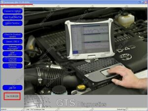 Latest Toyota Techstream V15 00 026 02 2020 With Calibration Files 2000 2018