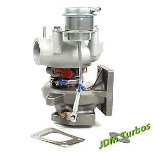 Upgrade 6 6 Billet Turbo Tdo4hl 19t For Saab 9 3 9 5 2 3l Aero Viggen B235r