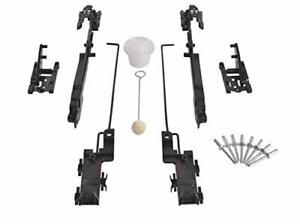 2000 2017 Ford Expedition High Quality Sunroof Repair Kit Free Shipping