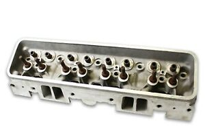 2 Oem Chevy Lt Small Block V8 Cylinder Heads Casting Date 1992