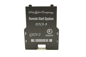 New Oem Ford Remote Start Control Module Cm5z 19a498 a Escape 13 16 Focus 12 15