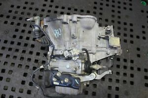 Jdm 93 97 Toyota Corolla 4age 5 Speed Manual Transmission Only