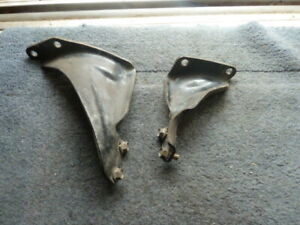 89 98 Nissan 240sx Engine To Transmission Mount Brackets With Hardware S13 S14