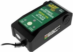 New Battery Tender 12v 800ma Selectable Lead Acidlithium Battery Charger