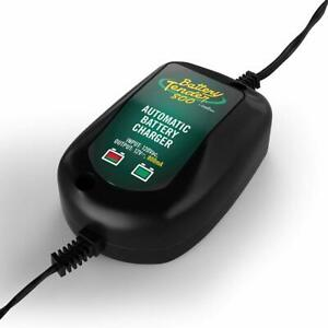 Battery Tender 12v 800ma Weatherproof Battery Charger