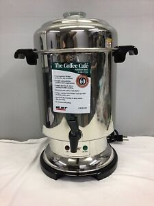 Welbilt 60 Cup Commercial Coffee Urn Pw 1255 Never Used