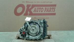 15 16 Chevy Sonic 1 8l Automatic Transmission Assembly