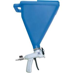 Marshalltown Sharpshooter I Drywall Hopper Gun