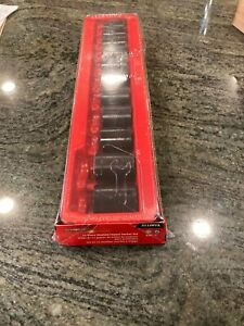 New Snap on 1 2 Drive 3 8 1 6 point Shallow Impact Socket Set 311imya