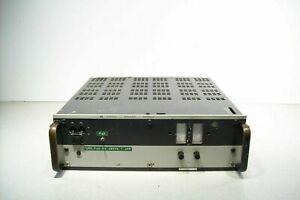 Kepco Jqe 0 100 10 Me Variable Adjustable Dc Power Supply 0 100vdc 0 10a Working