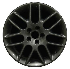 18 Ford Mustang 2011 2012 2013 2014 Factory Oem Rim Wheel 3886 Charcoal