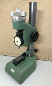 Nice Federal D1kb Dial Indicating Bench Comparator 0001 120 bi W Micro Adjust