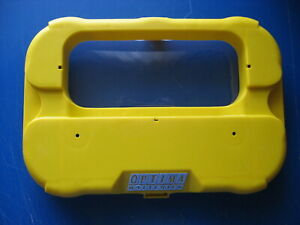 Optima Batteries Yellow Top Custom Cover Kit 10 X 7 New Without Carry Handle