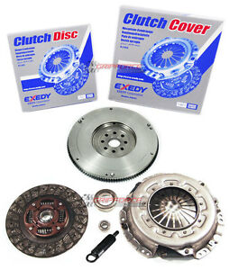 Exedy Clutch Kit Fx Flywheel For 1984 88 Toyota 4runner Pickup 2 4l Gas Diesel