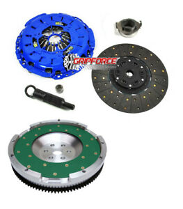 Fx Hd Stage 2 Clutch Kit fidanza Flywheel Fits 06 13 Mazda 3 6 Mazdaspeed Turbo