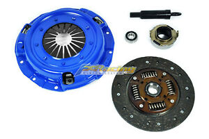Fx Stage 1 Clutch Kit 1990 1993 For Mazda Mx 5 Miata Base Le Se 1 6l Dohc 4cyl